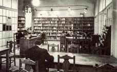 Cien años al cuidado de la literatura