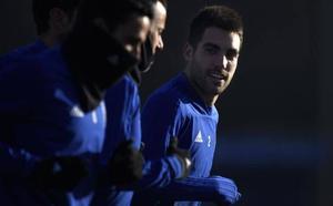 Real Oviedo   Diegui Johannesson: «Estas dos victorias fueron fundamentales para afrontar lo que queda»