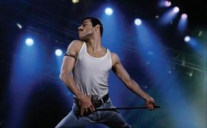 La exnovia de Freddie Mercury ganará 45 millones con la película 'Bohemian Rhapsody'