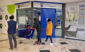 Buscan a un lotero de Lugo que desapareció con más de 91.000 euros