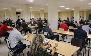 Diez días para optar al plan de empleo de Gijón, que ofrece 104 puestos de hasta un año