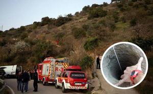El equipo de rescate minero del Principado se dirige a Málaga para intervenir en el rescate de Julen