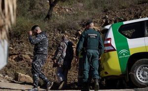 El alcalde de Totalán, muy crítico con el operativo de rescate de Julen: «Dejen de improvisar»