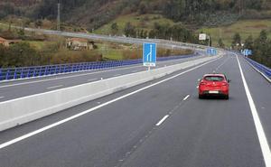 Fomento licita por nueve millones la segunda calzada del tramo Salas-La Espina