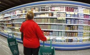 Asturias cierra 2018 con una inflación del 1,1 %