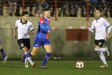 Avilés y Eibar cierran el traspaso de Sergio Ríos