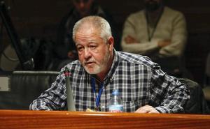 El exlíder de CC OO en Asturias, Antonio Pino, lamenta la «satanización» de los cursos
