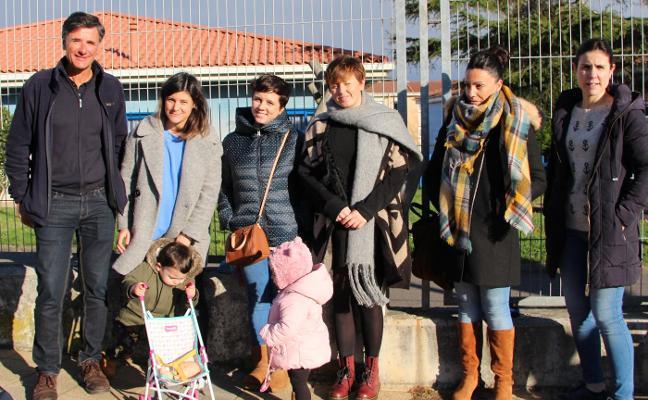 «Hay familias que quieren abandonar Gozón por la falta de plazas en Infantil»
