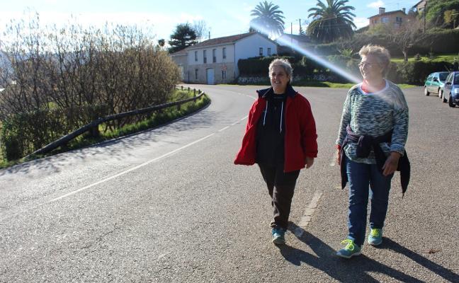 Una senda para revitalizar El Puntal