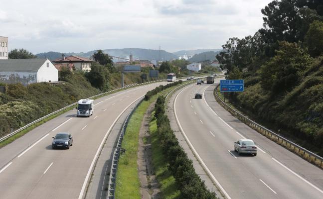 Las cuentas del Estado incluyen medidas contra el ruido de la autovía en Trasona