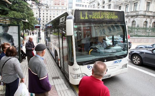 Todos los autobuses de TUA llevarán alcoholímetros y su uso será obligatorio