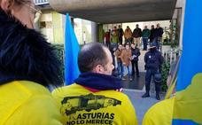 Alcoa y sindicatos alcanzan preacuerdo 'in extremis' en negociaciones del ERE