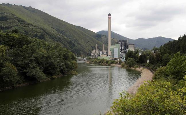 Naturgy registra la solicitud para cerrar su central térmica de Soto de la Barca