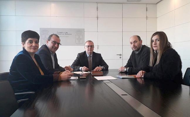 Sanidad eleva a 240.000 euros la ayuda para Cocemfe, un 14% más que en 2017