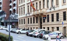 La mujer que denunció haber sido violada por dos hombres en Oviedo lo desmiente