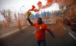 La Xunta de Galicia exige al Gobierno «respuestas concretas» por la viabilidad de Alcoa