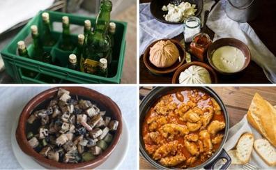 Las citas gastronómicas de esta semana que no te puedes perder