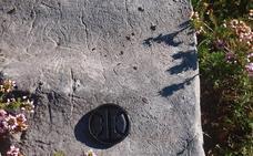 Fósiles marinos de hace 345 millones en los Picos de Europa