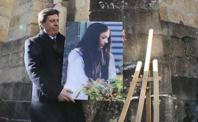 El padre de Diana Quer: «¿Dónde estaban las feministas cuando apareció el cadáver de mi hija?»