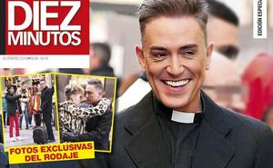 La nueva faceta de Kiko Hernández como actor
