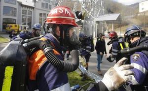 La Brigada de Salvamento Minero, más de un siglo de rescates desesperados