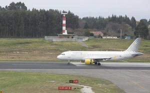 Vueling volverá a conectar Asturias con Londres y abrirá una nueva ruta a Alicante