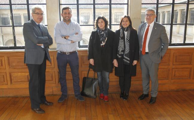 El concurso para rehabilitar Las Colonias plantea 1,2 millones de euros de inversión