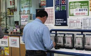 Reservan 5.560 euros en Lotería de Navidad y no acuden a pagarla