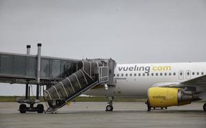 Asturias recupera los vuelos a Londres