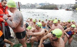 El Patronato recomendará «nadar con escarpines» en la travesía de Navidad