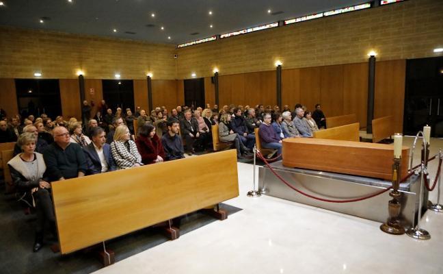 «Isaac del Rivero deja un gran legado a la cultura asturiana»