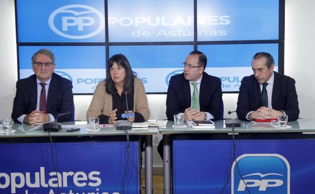 Fomento dejó sin gastar el año pasado 104 millones previstos para el AVE y las cercanías