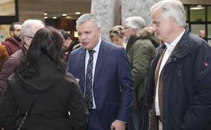 Asturias lamenta la pérdida de «una figura clave de la política asturiana»