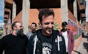 Esteban Girón: «La democracia, en cualquier arte, no funciona, es muy rara»