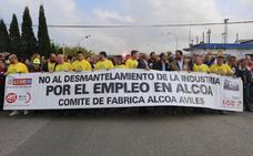 Alcoa prevé ganar hasta 70 millones con la reestructuración de sus plantas de Avilés y La Coruña