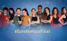 Así suenan las 10 canciones que optan a representar a España en Eurovisión 2019