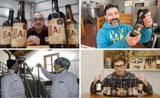 Nueva era para la cerveza de autor asturiana