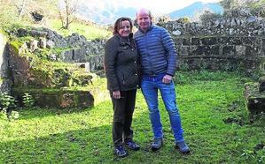 Peñamellera Alta solicita la apertura al público de las cuevas de Coimbre y Llonín
