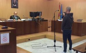 El acusado de asaltar a seis ancianas en Gijón acepta 16 años y siete meses de cárcel