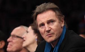 Liam Neeson, golpeado por una nueva tragedia familiar