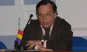 Fallece el abogado gijonés Francisco Prendes Quirós