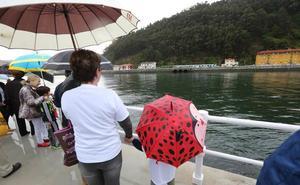 El Principado licita el proyecto de la pasarela entre La Arena y San Esteban