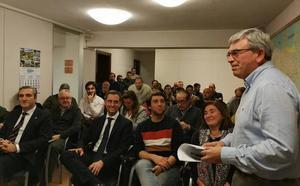 El PP de Gijón constituye el comité electoral para los comicios de mayo