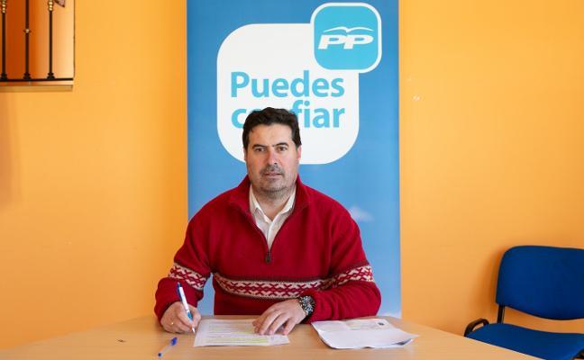 Una sentencia judicial anula la tramitación del proyecto de la variante de Posada