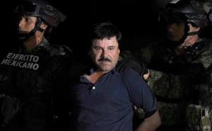 El juicio al Chapo evidencia por qué un muro no detendrá el tráfico de drogas entre México y Estados Unidos
