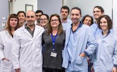 Investigadores españoles logran un embarazo con una técnica pionera contra la infertilidad