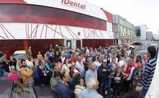 Un exdirectivo de la zona Norte de Bankia, entre los detenidos por la trama de iDental