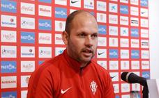 José Alberto: «Vital no hay nada, pero ganar al Alcorcón es muy importante»