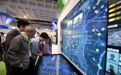 Gestión inteligente del tráfico en las 'smart cities'