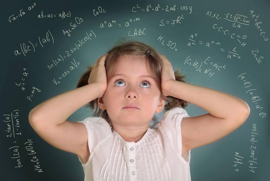 Cómo conseguir que los niños disfruten con las matemáticas